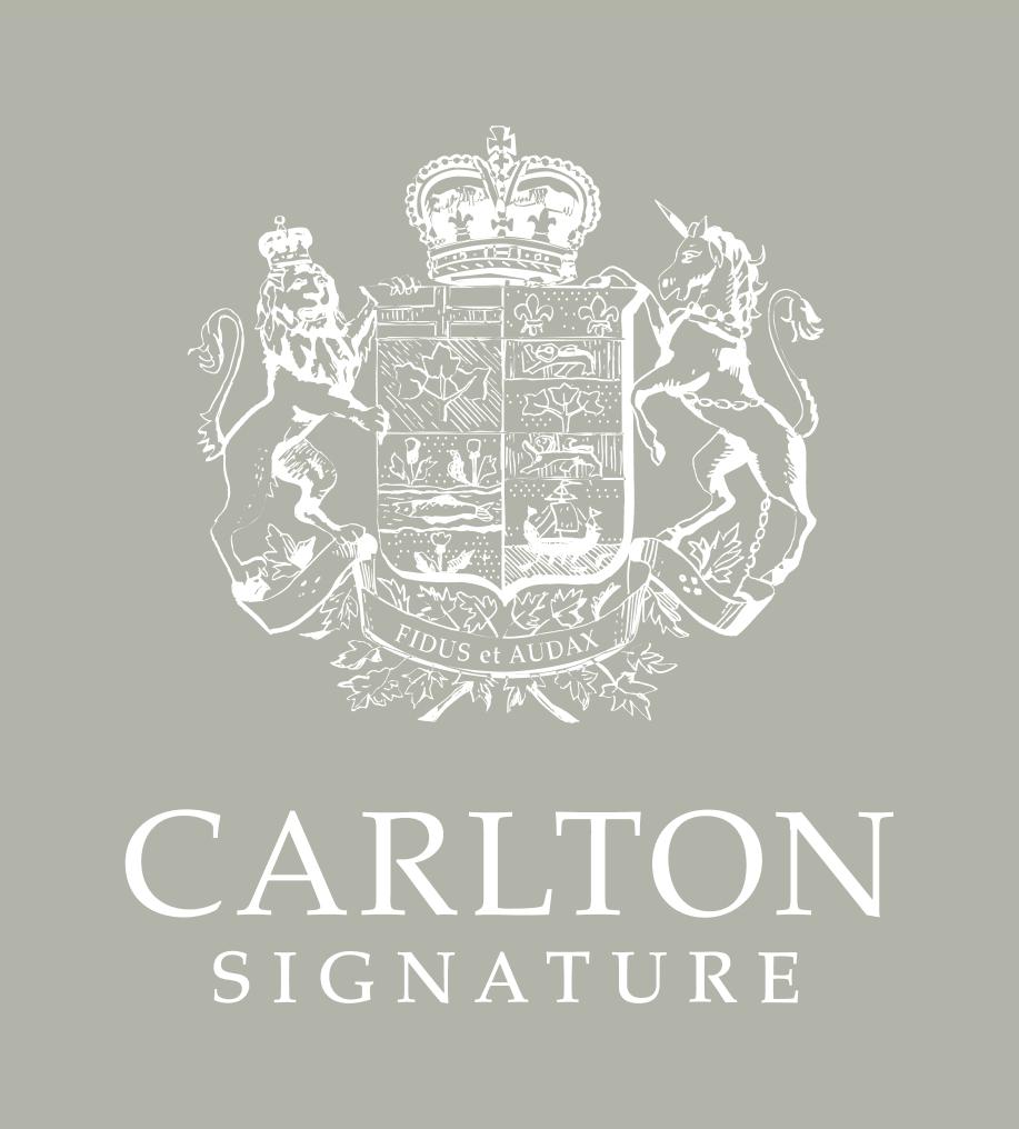Carlton Signature